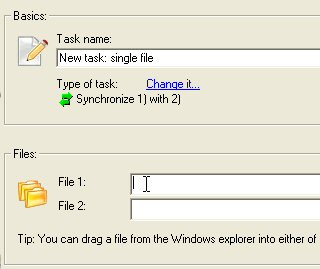 Free file sync